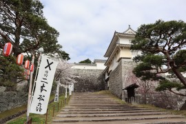 Exploring the Kasumigajo Castle Park!