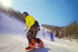 Japan's Lesser-Known Ski Resorts