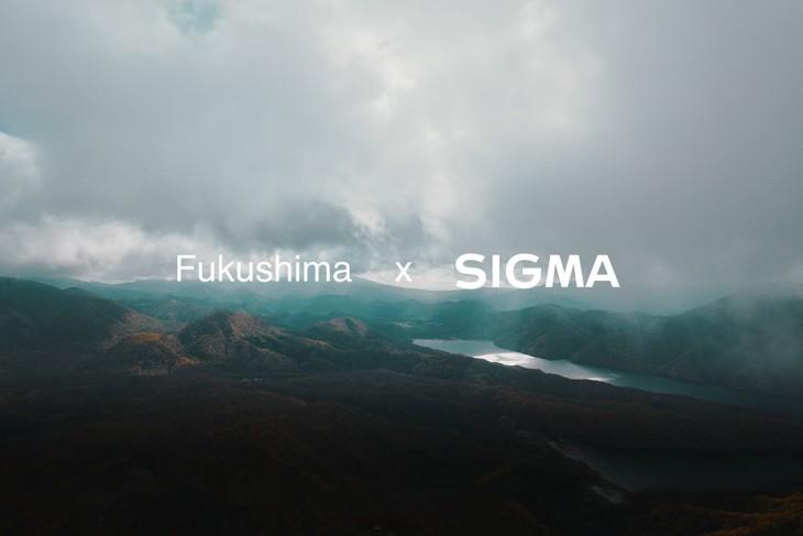 Fukushima x SIGMA: A Photographer's Paradise Route