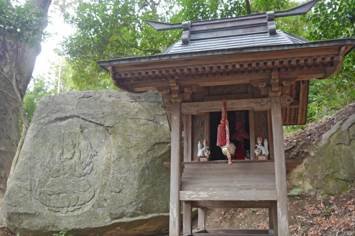 Mt. Iwatsuno's Gankakuji: Amazing Buddhist Mountain Temple