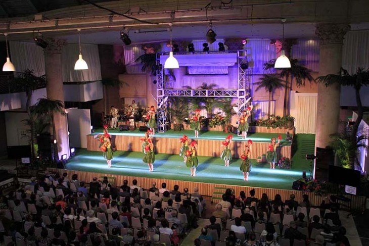 The Hula Girls Of Iwaki Yumoto Onsen