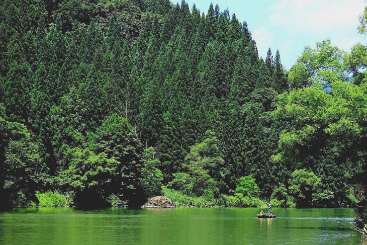 5 Reasons to Visit Mishima Town