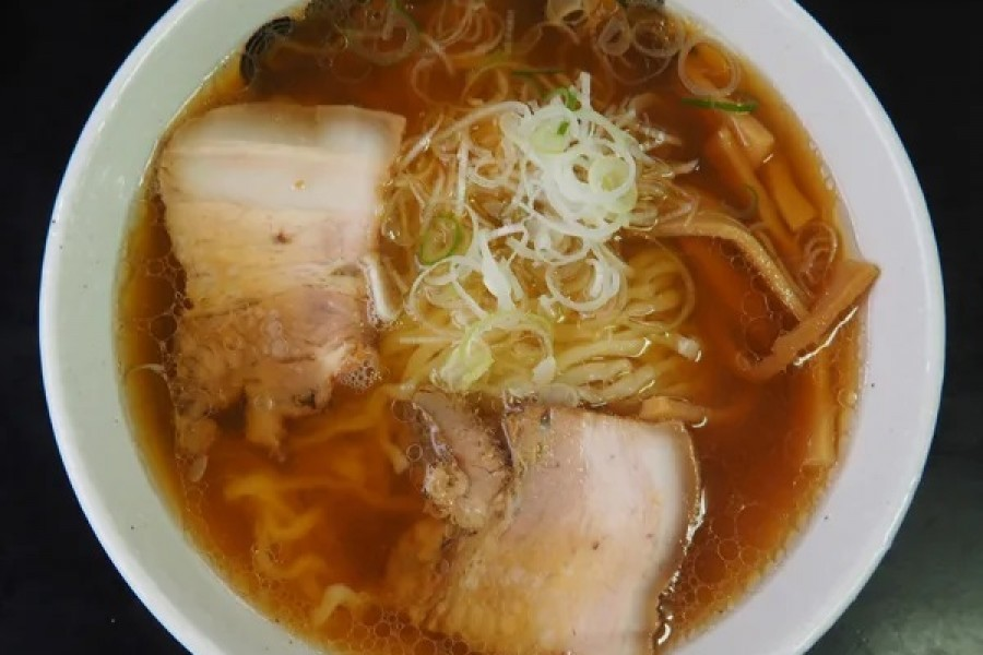 Aizu Gourmet Day Tour