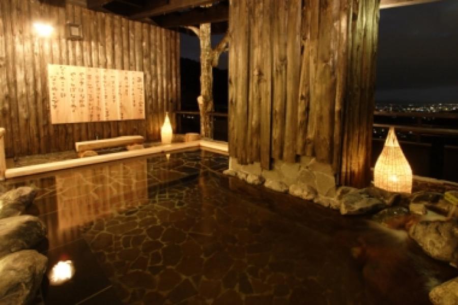 Kutsurogi-Juku Chiyotaki Inn