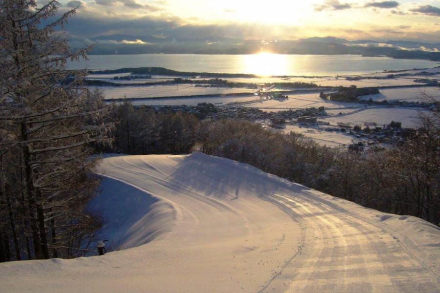 LISTEL滑雪度假村