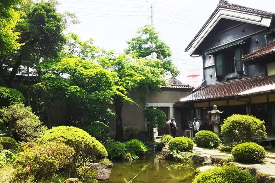 카이혼케 쿠라자시키