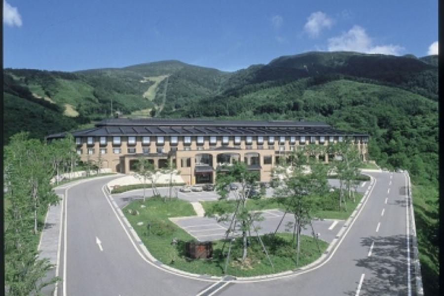 Hôtel De Première Minowa