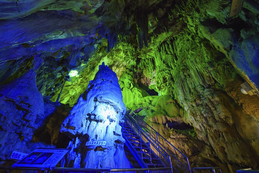 아부쿠마동굴