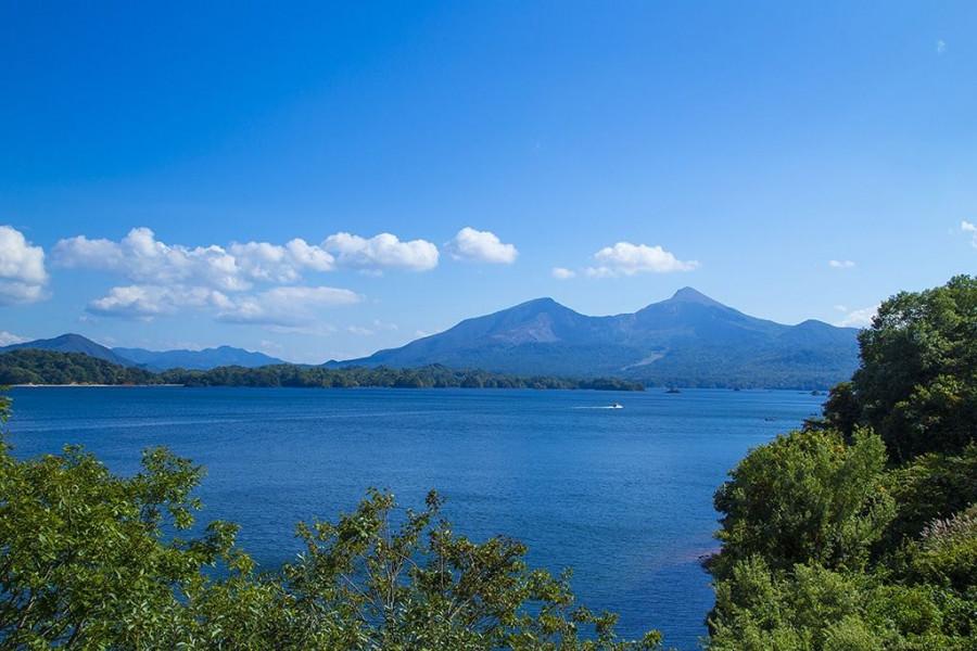 Hồ Hibara