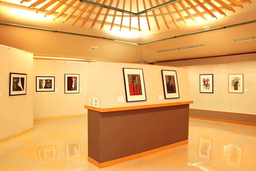 야나이즈정립 사이토 키요시 미술관