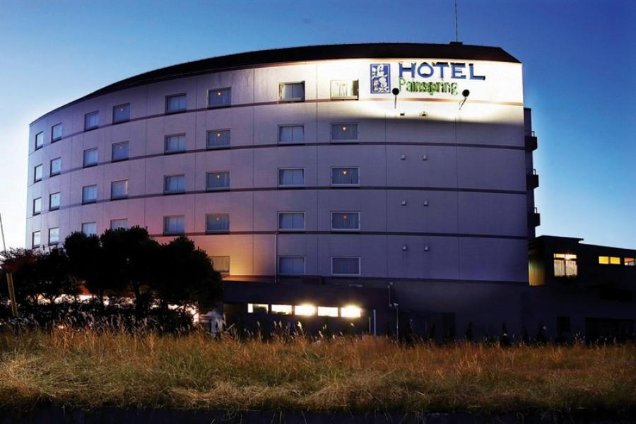 棕櫚泉酒店(Hotel Palm Spring)
