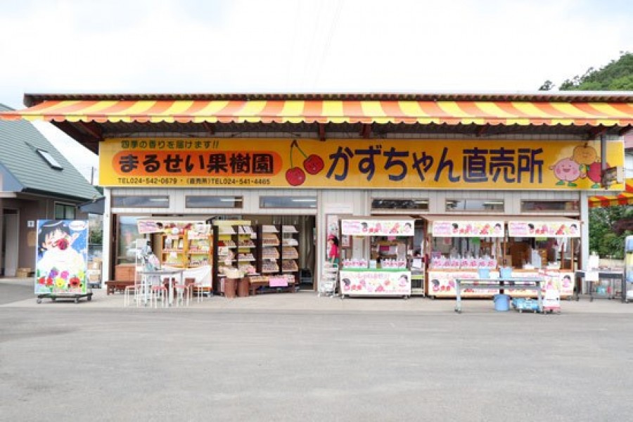福岛水果与美水的品味之旅