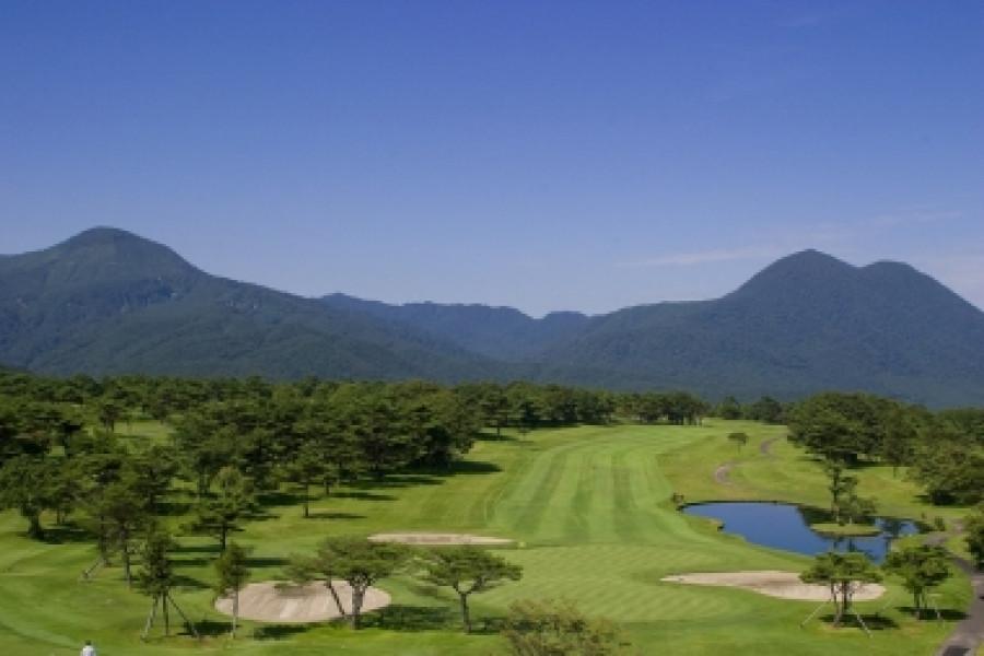 Taiheiyo Club and Associates Shirakawa Resort