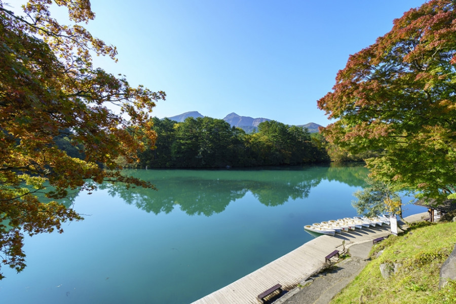 Ultimate Fukushima Prefecture Road Trip