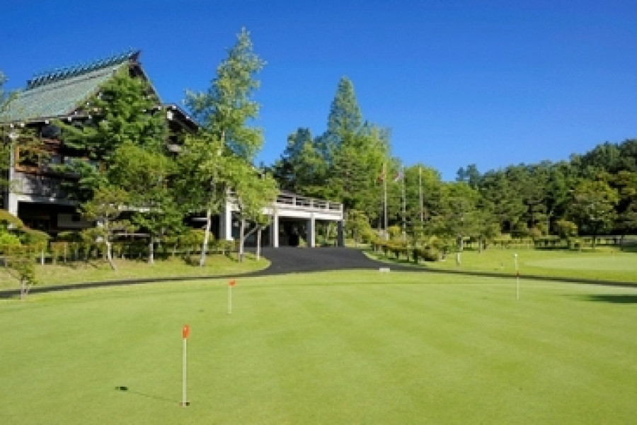 Shirakawa Kogen Country Club