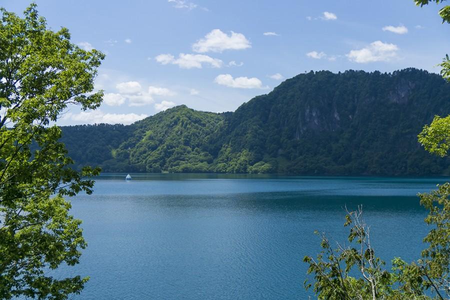 누마자와코 호수