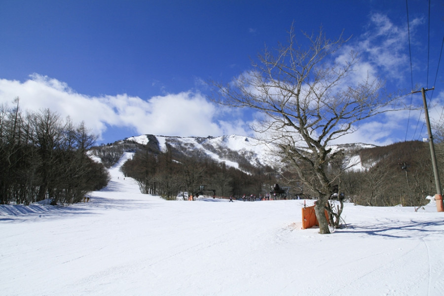 Adatara Snow Resort