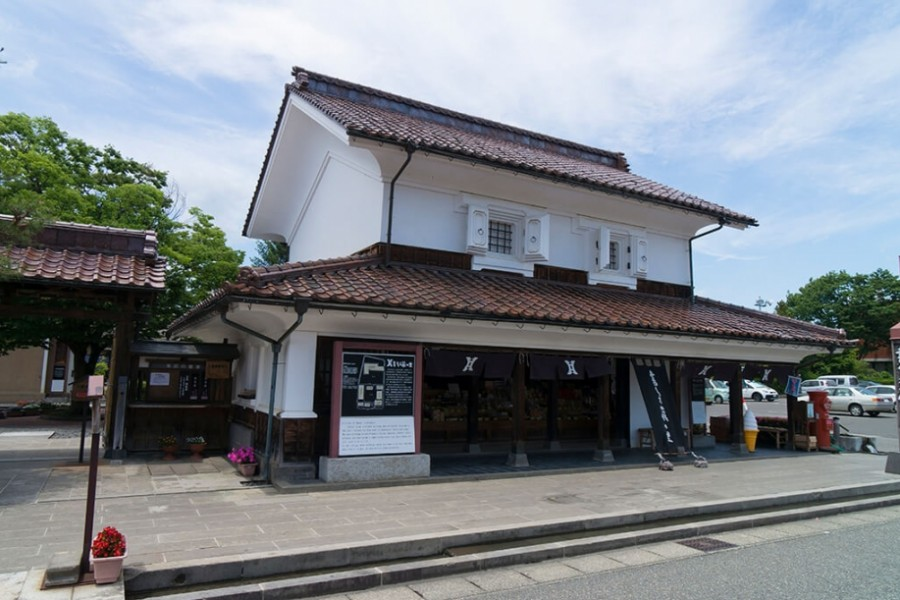Kitakata Kura-no-Sato