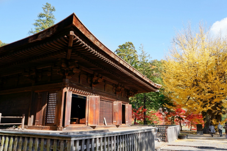 Shiramizu Amidado Temple