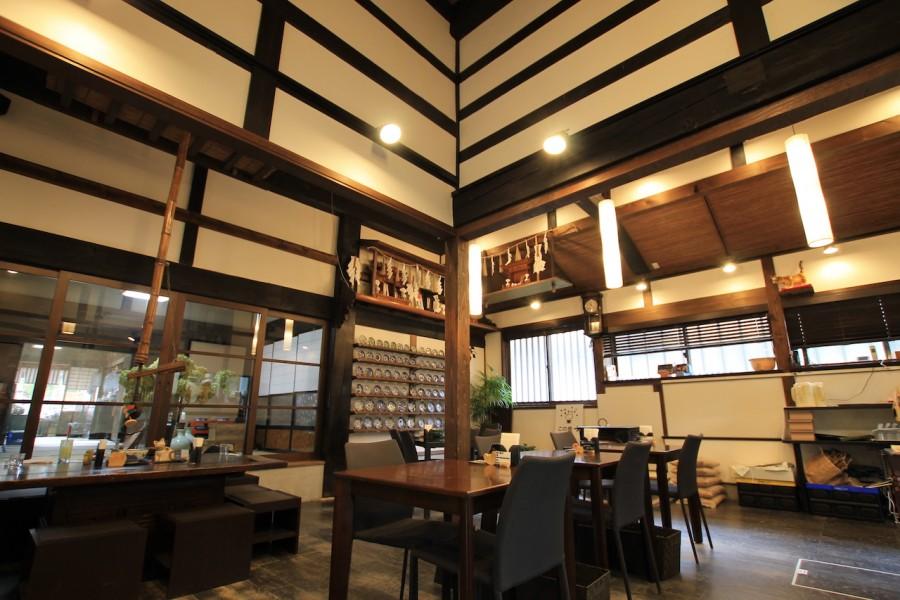 Phòng trà Yamadaya