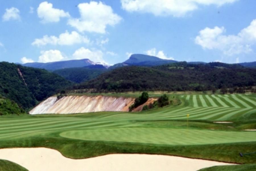 Bonari Kogen Golf Club