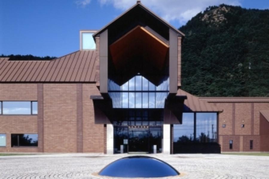 福岛县立美术馆