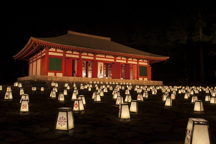 Enichi-ji Temple
