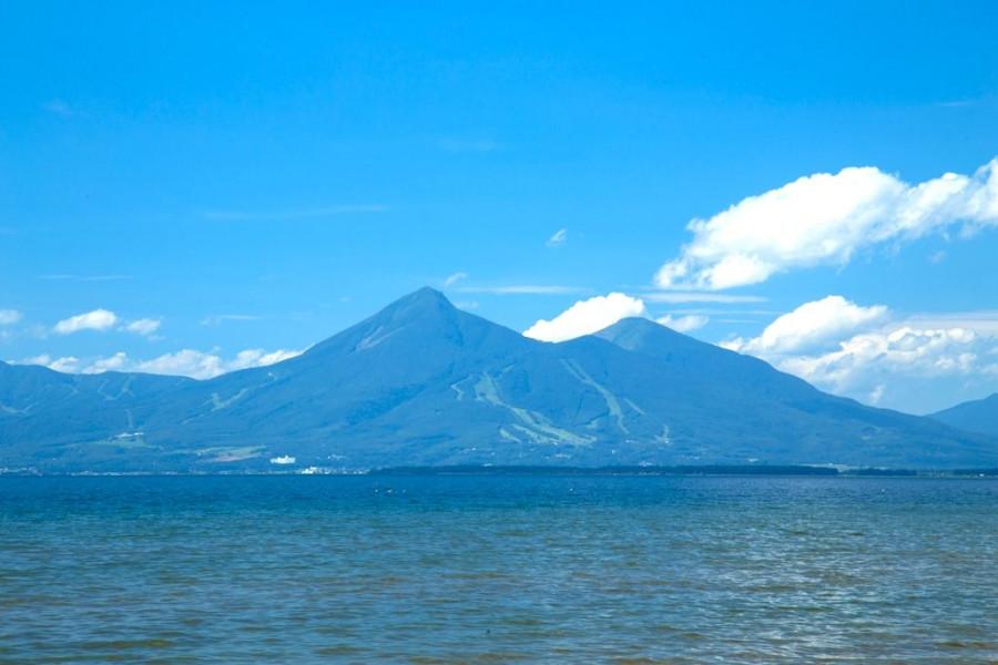 Mt. Bandai
