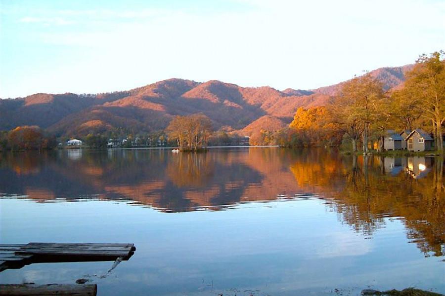 Hồ Sohara
