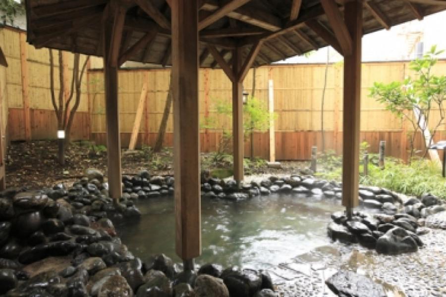 Kutsurogi-Juku Shintaki Inn
