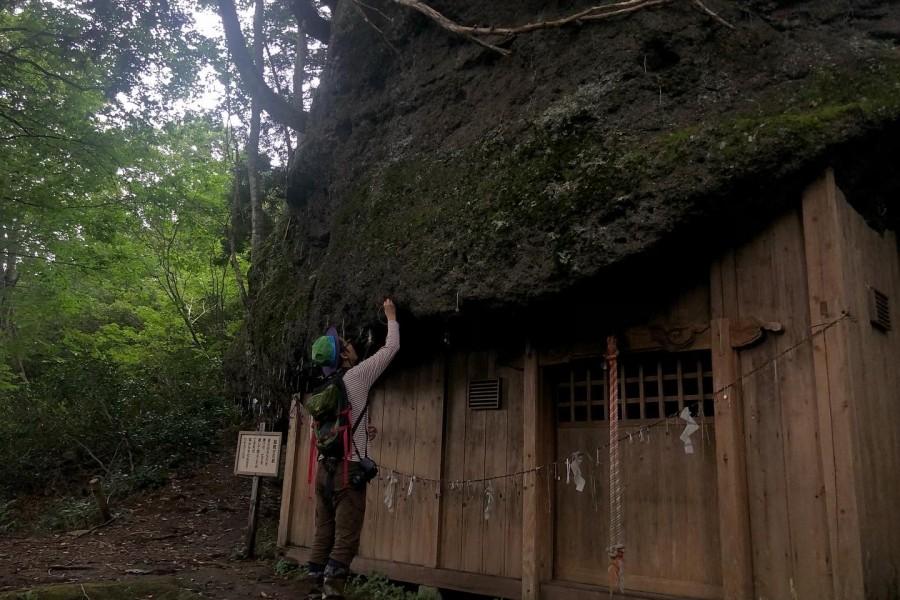 Mitsuishi Shrine (Three Stones Shrine)