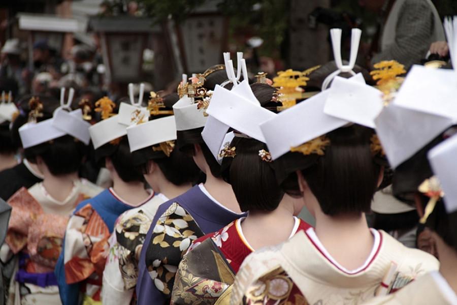 Aizu Tajima Gion Festival (Minami Aizu)